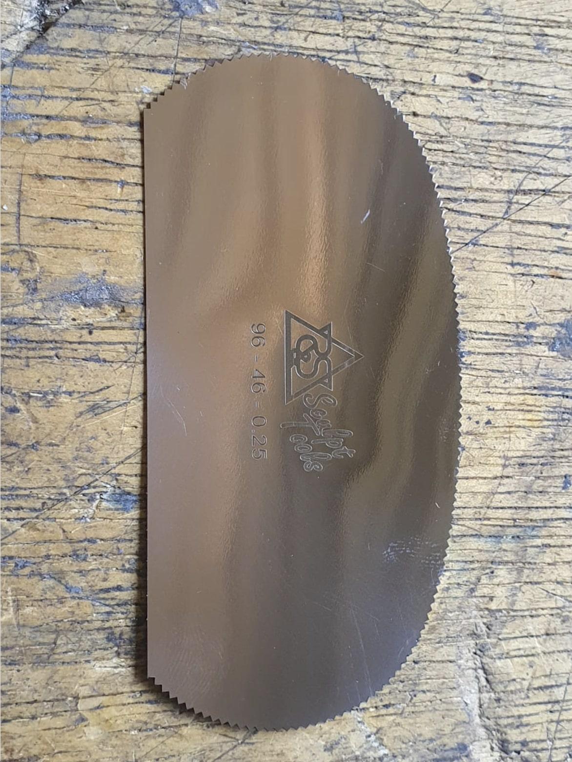 Slick em aço inox - ST-96-46-BDP
