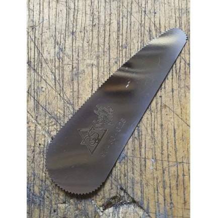 Slick em aço inox - ST-97-30-BDP