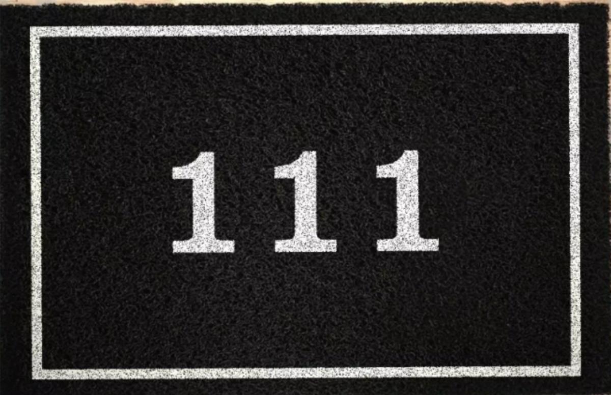 Tapete Capacho 111