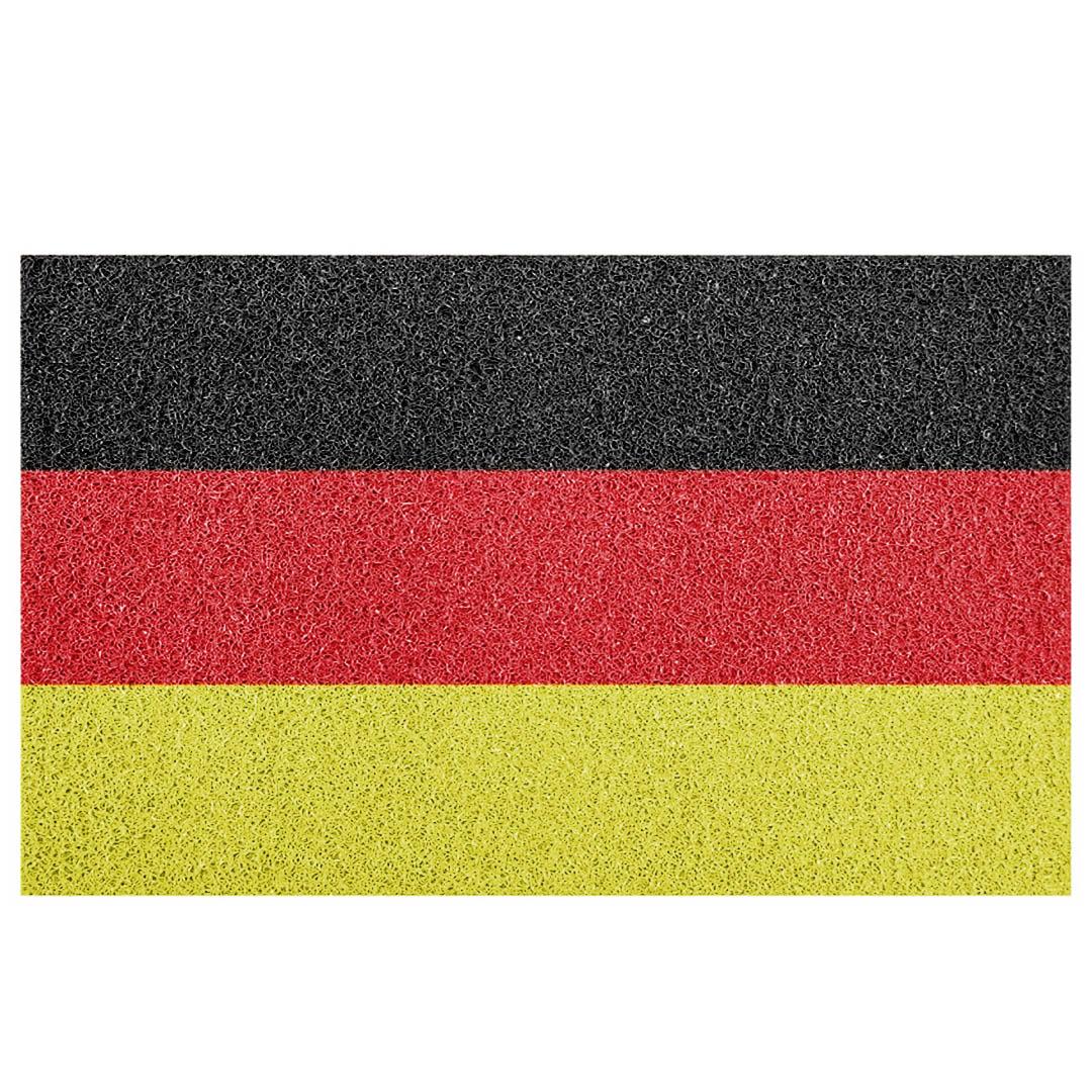 Tapete Capacho Alemanha