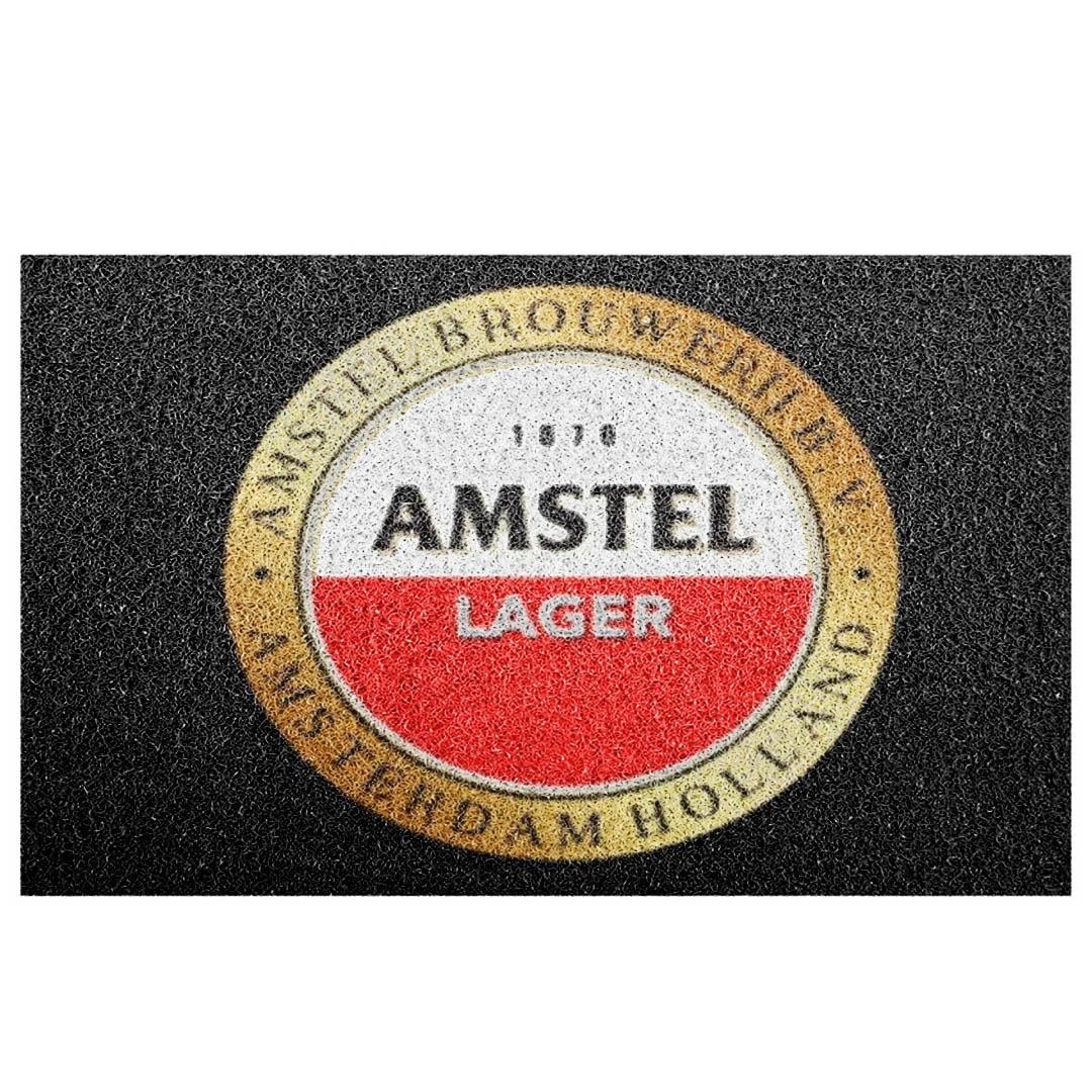 Tapete Capacho Amstel