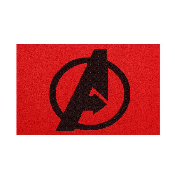 Tapete Capacho Avengers