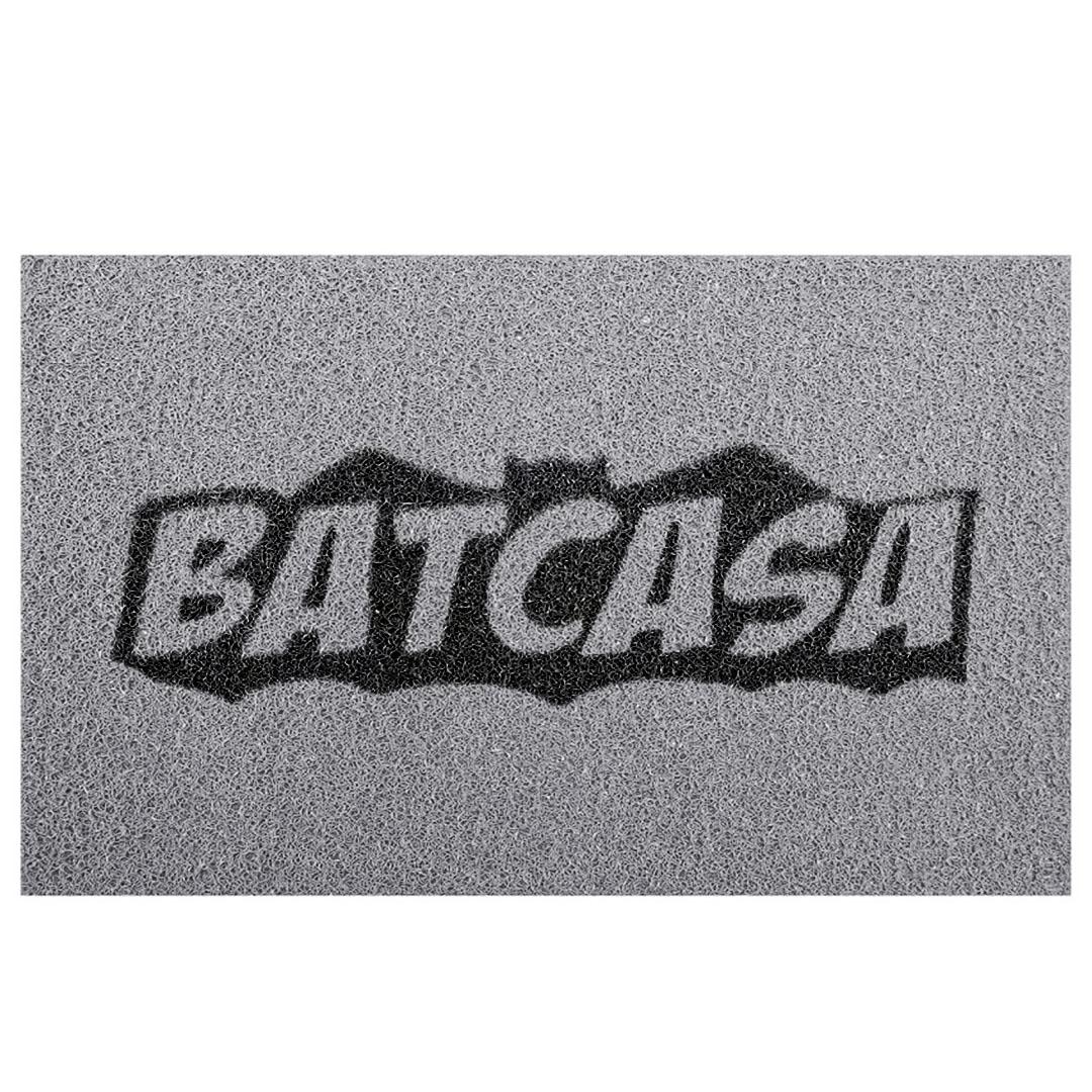 Tapete Capacho Batcasa
