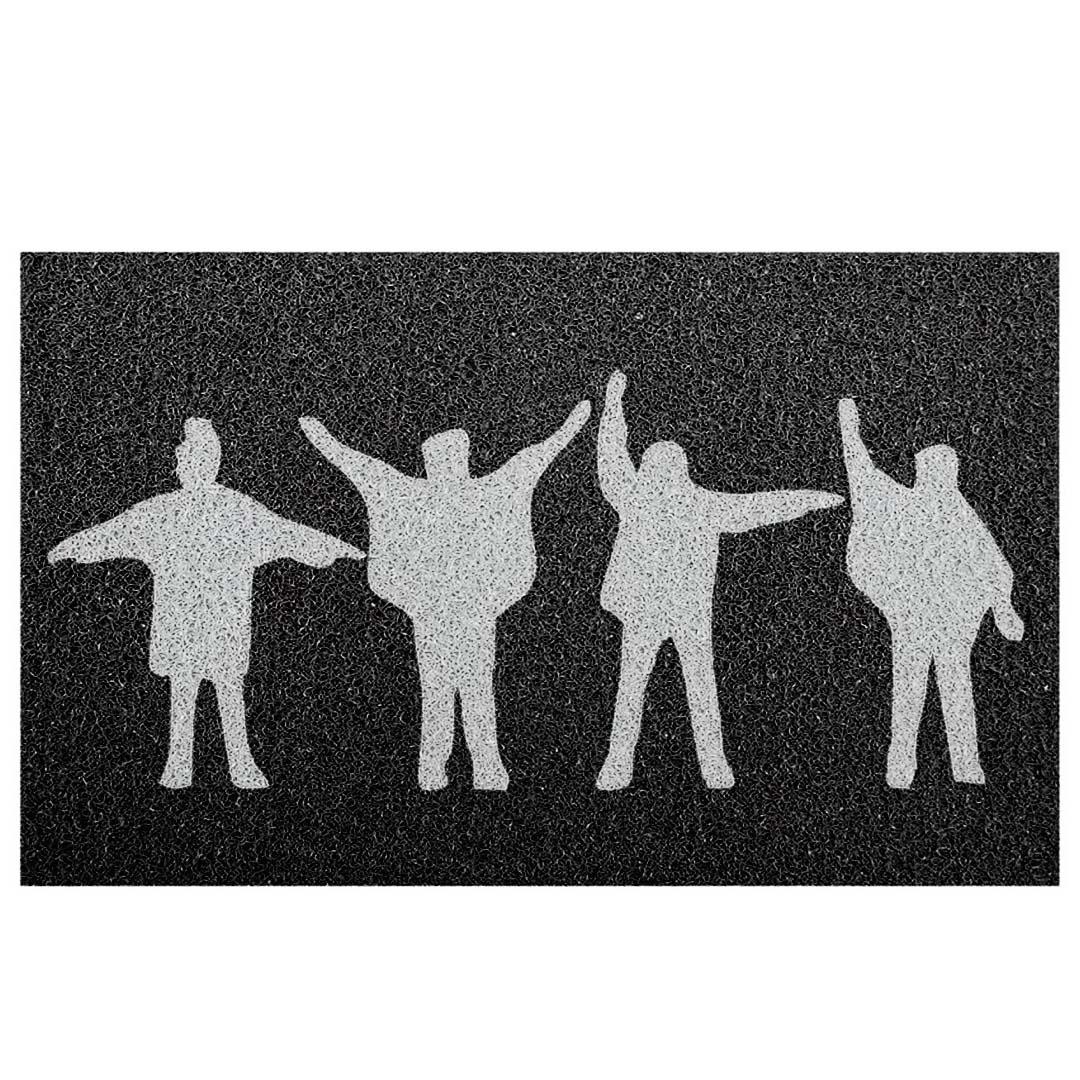 Tapete Capacho Beatles