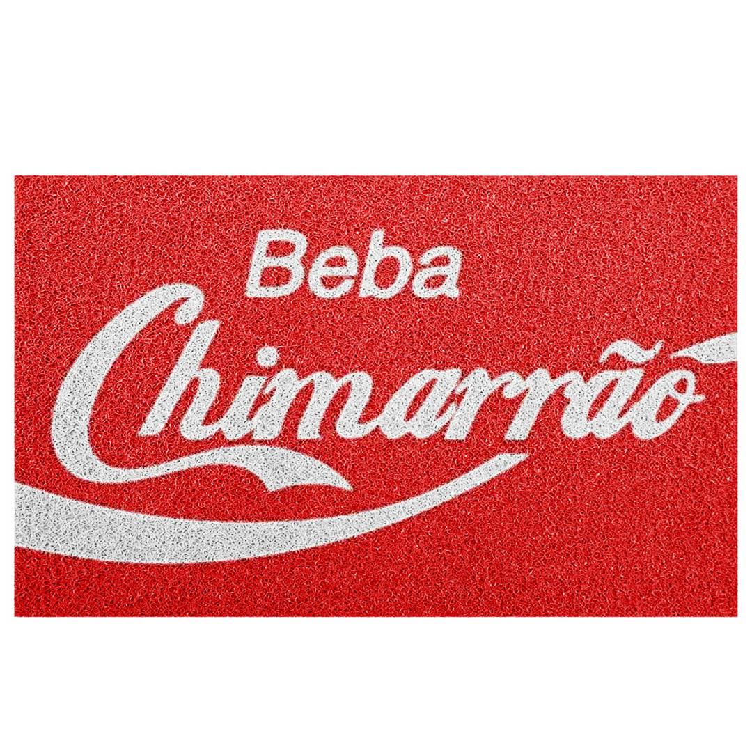 Tapete Capacho Beba Chimarrão.