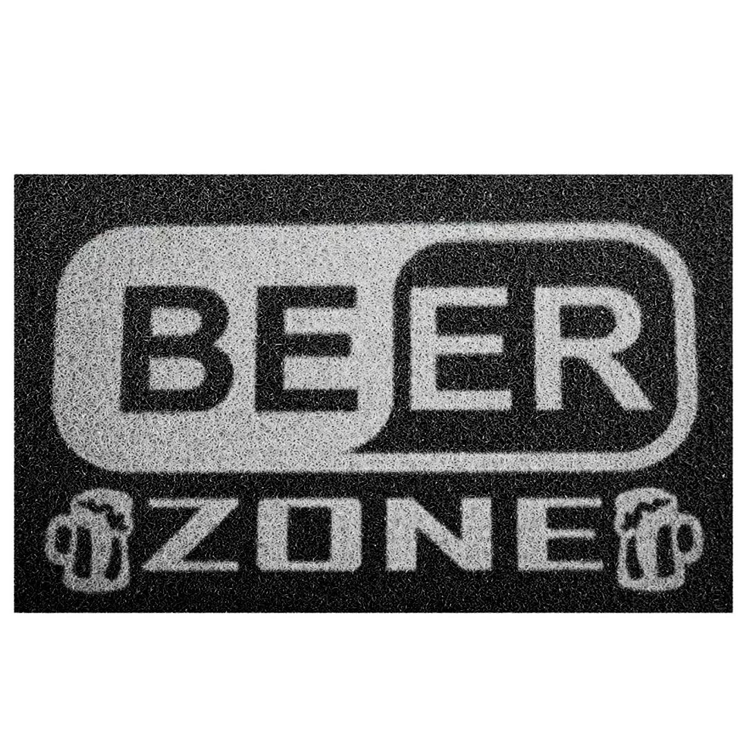 Tapete Capacho Beer Zone