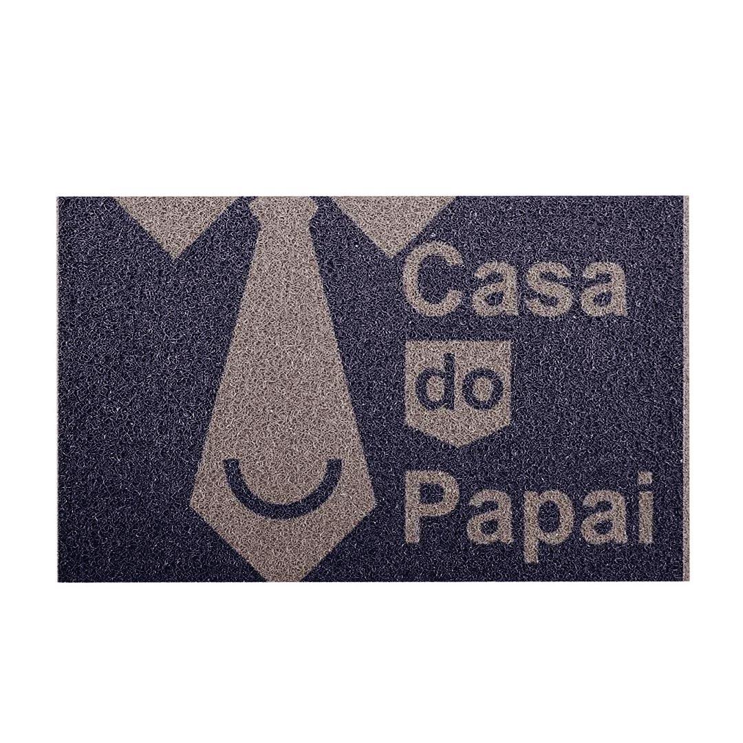 Tapete Capacho 'Casa Do Papai''