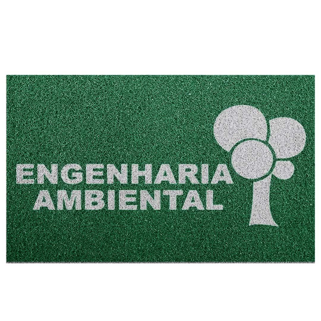 Tapete Capacho Engenharia Ambiental