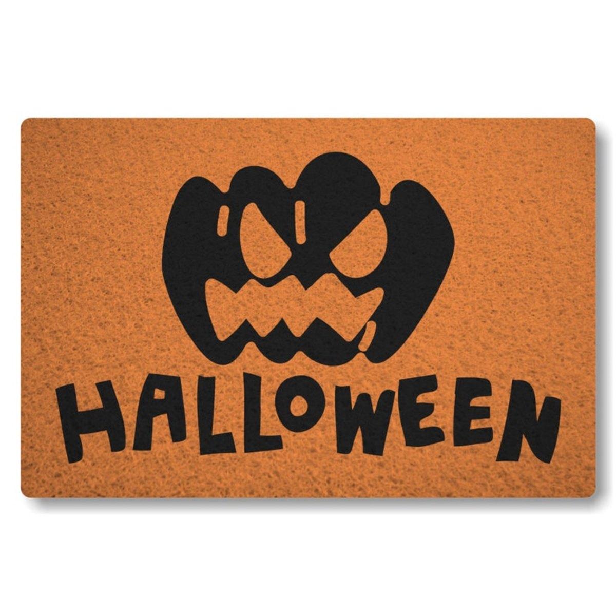 Tapete Capacho Halloween
