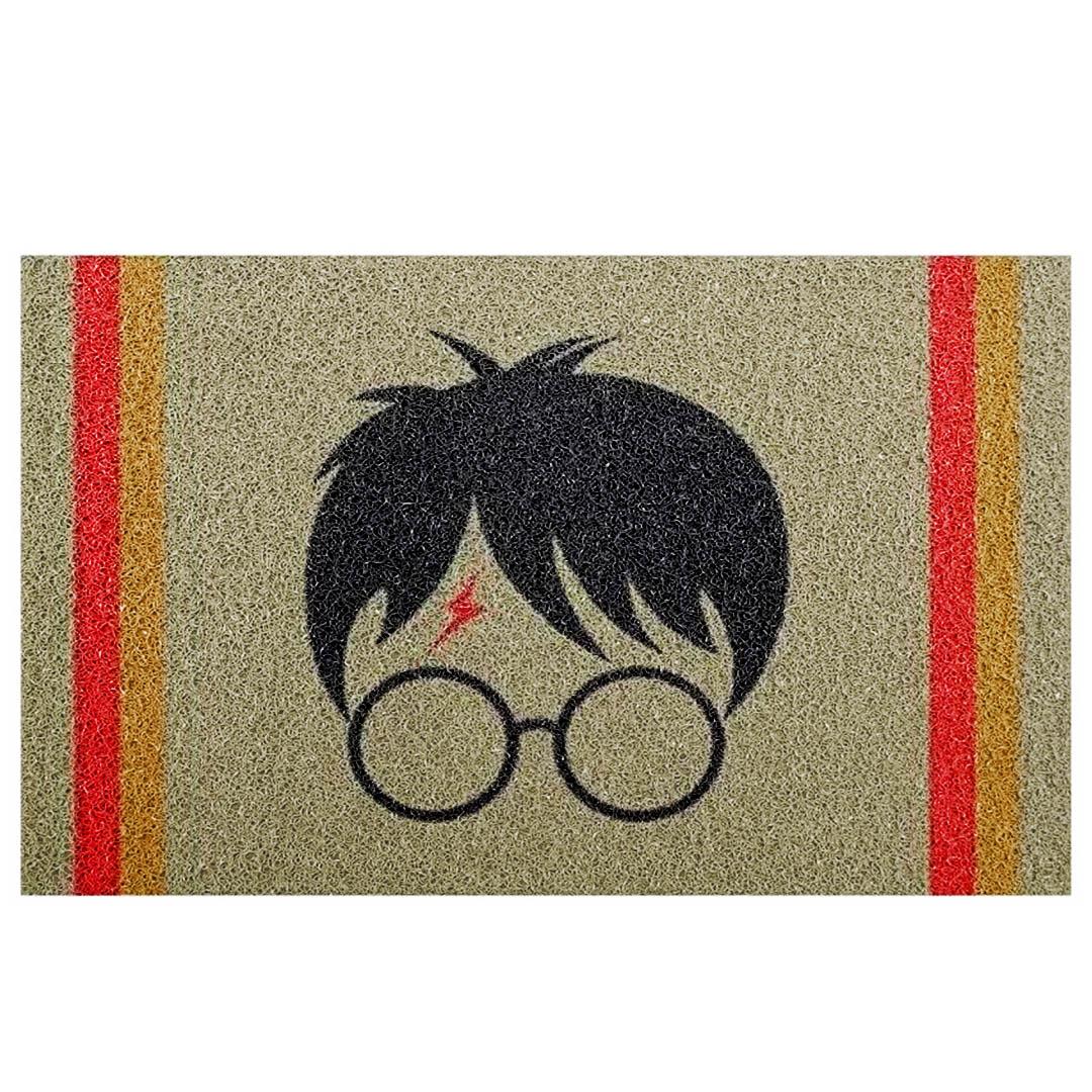 Tapete Capacho  ''Harry Potter''