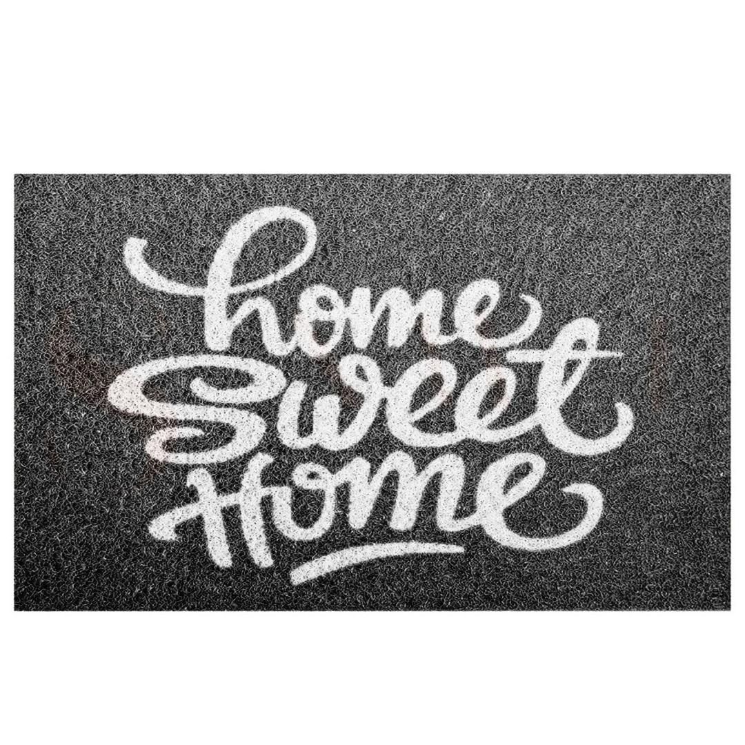 Tapete Capacho 'Home Seewt Home'