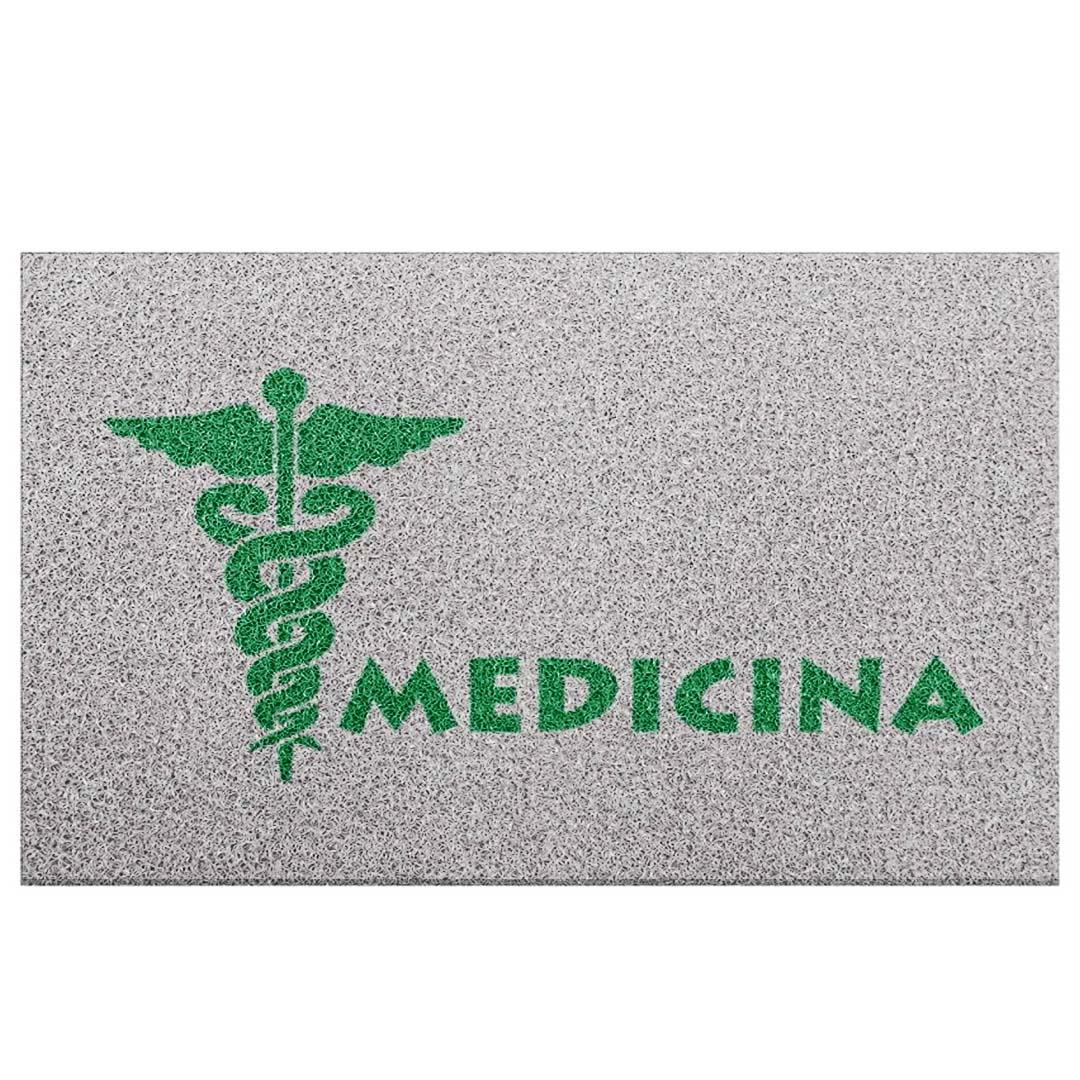 Tapete Capacho 'Medicina'