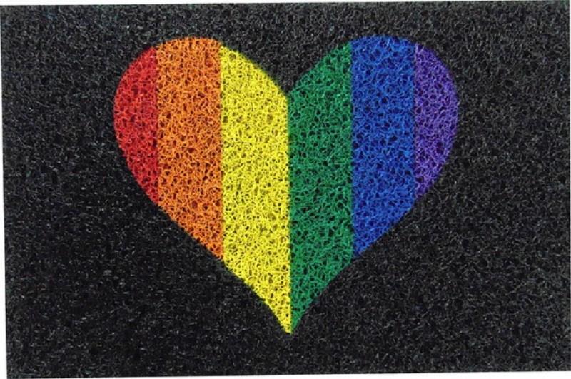 Tapete Meu Coração é LGBTQ+