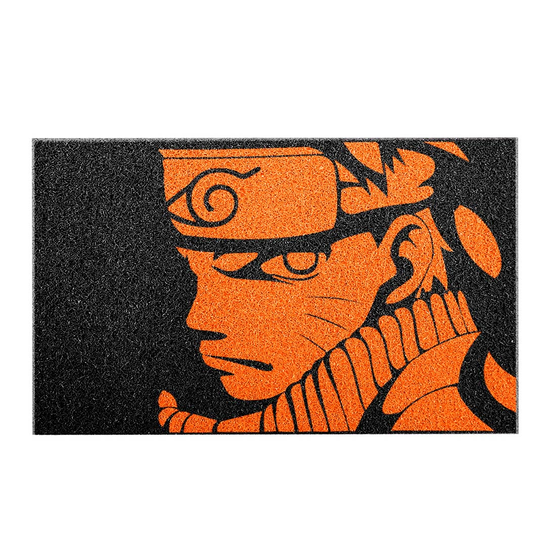 Tapete Capacho Naruto
