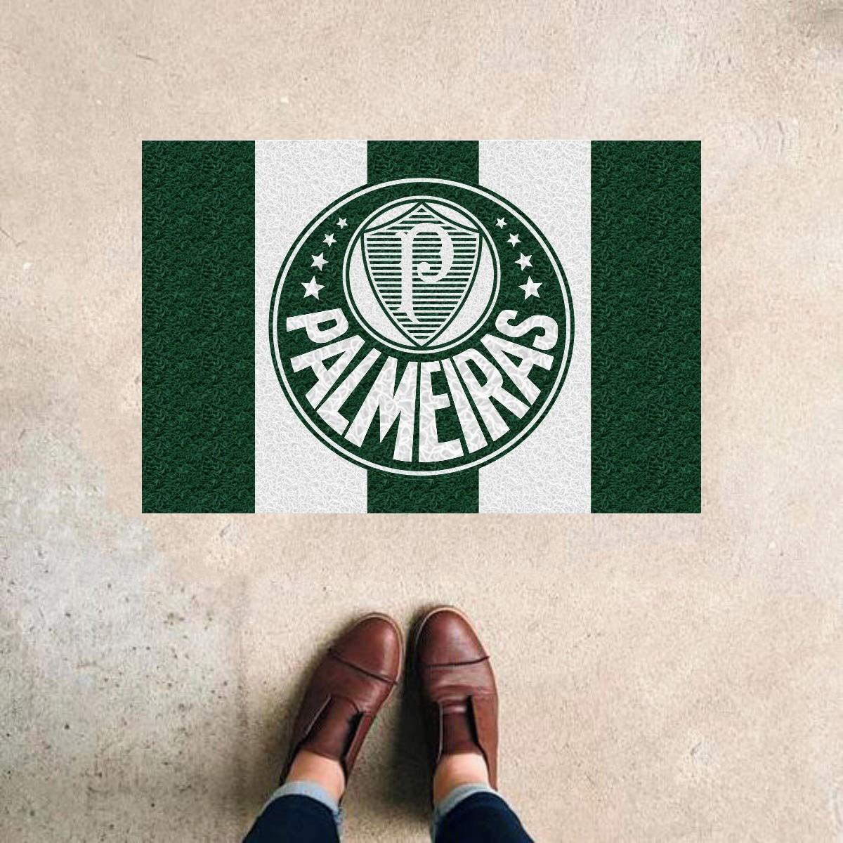 Tapete Capacho Palmeiras