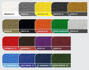 TAPETE CAPACHO PET COMIDA 60x40 CM