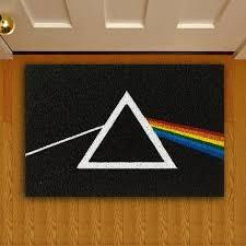 Tapete Capacho Pink Floyd