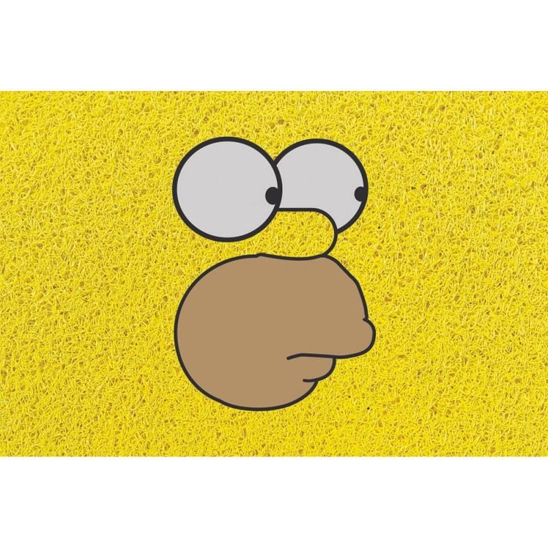 Tapete Capacho Simpson