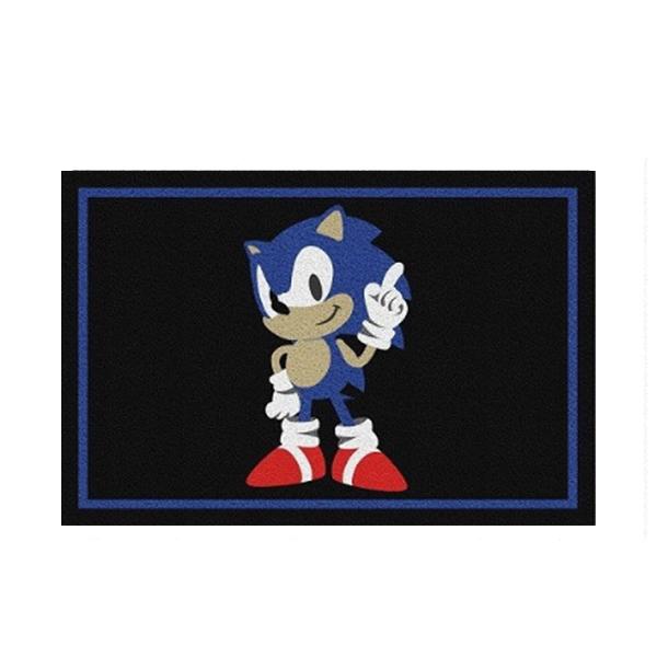 Tapete Capacho Sonic