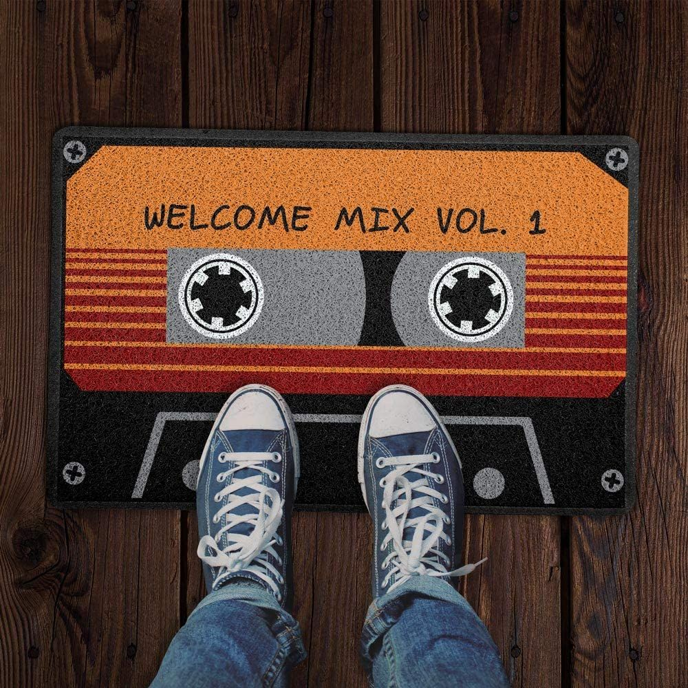 TAPETE CAPACHO  WELCOME MIX