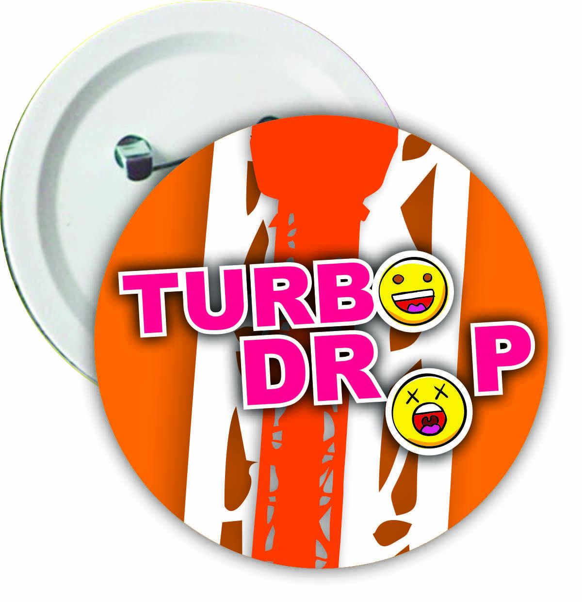 "Botton ""Turbo Drop"""