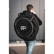 Bag para pratos de bateria MEINL - Pro Cymbal Backpack 22