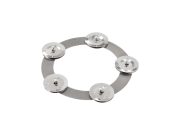 MEINL CRING - Efeitos para chimbal contendo 5 pares de platinelas de aço inoxidável