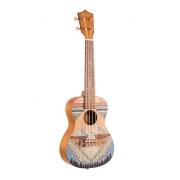 Ukulele Concert Bamboo 23