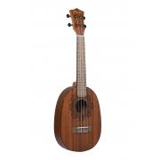 Ukulele Soprano Bamboo - Modelo Prana