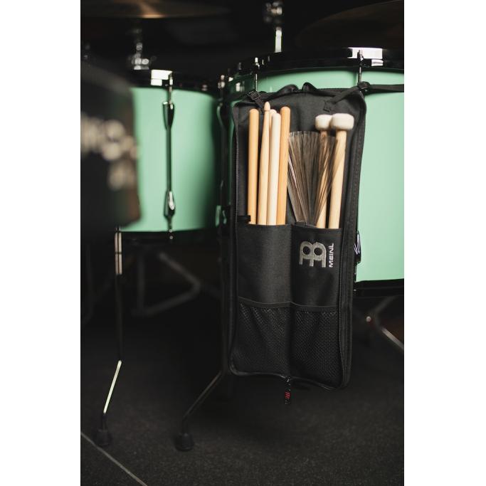 Bag para baquetas e vassouras MEINL - Compact Stick Bag
