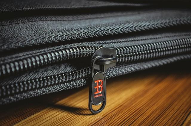 Bag para baquetas MEINL - Linha Black
