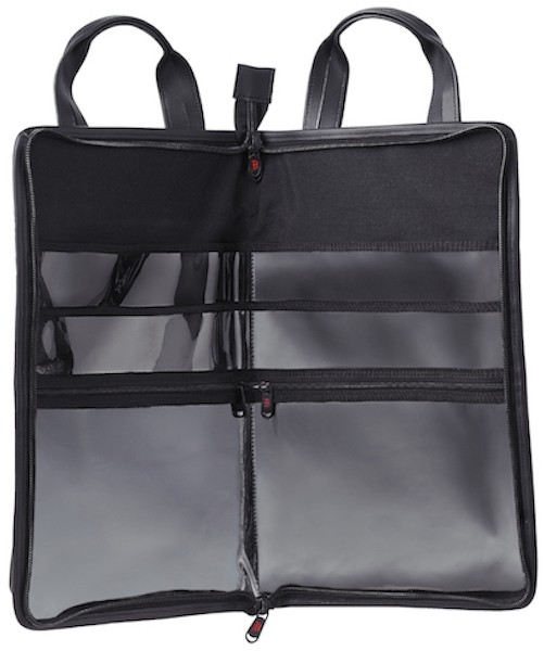 """Bag para baquetas MEINL - Linha Deluxe 22"""""""