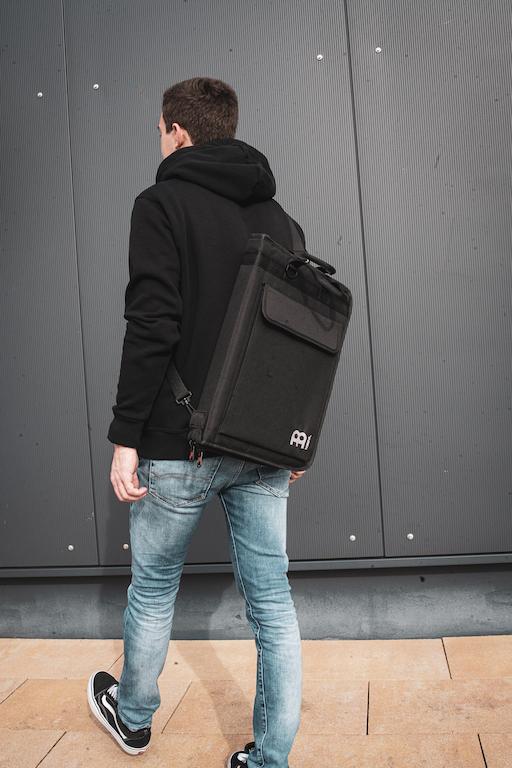 Bag para baquetas MEINL - Linha Stick Sling Bag