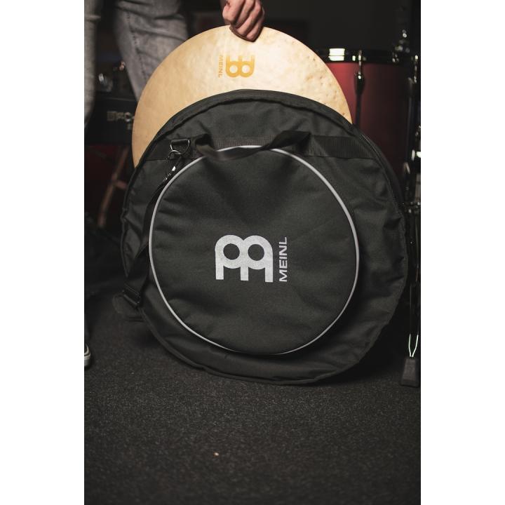 """Bag para pratos de bateria MEINL - Linha Pro 22"""""""
