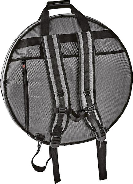 Bag para pratos de bateria MEINL - Linha Ripstop