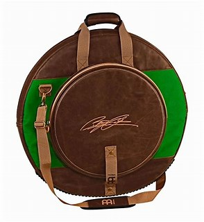 """Bag para pratos MEINL - Linha Benny Greb 22"""""""