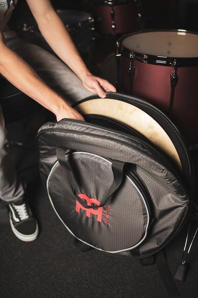 Bag para pratos MEINL - Linha Ripstop