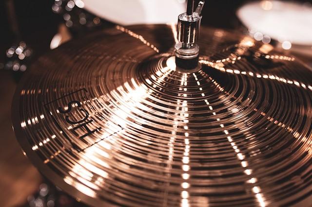 """MEINL 14"""" Hihat - Linha HCS Bronze"""