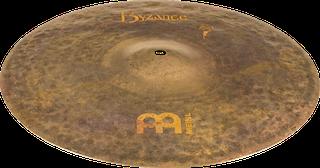 "MEINL 14"" Sand Hihat - Linha Byzance (Benny Greb Signature)"