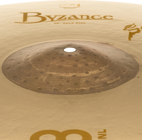 "MEINL 20"" - Byzance Vintage (Benny Greb Signature)"