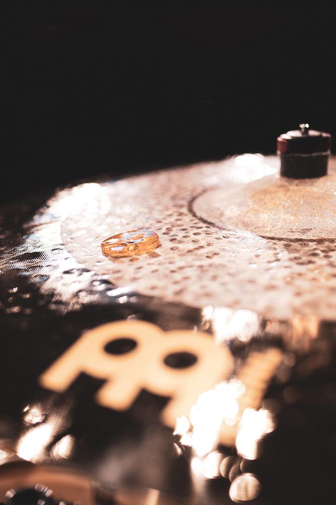MEINL - Drum Honey - Abafadores para bateria