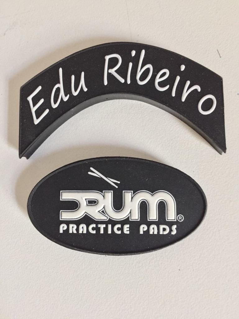 Pad De Estudo - Signature Edu Ribeiro
