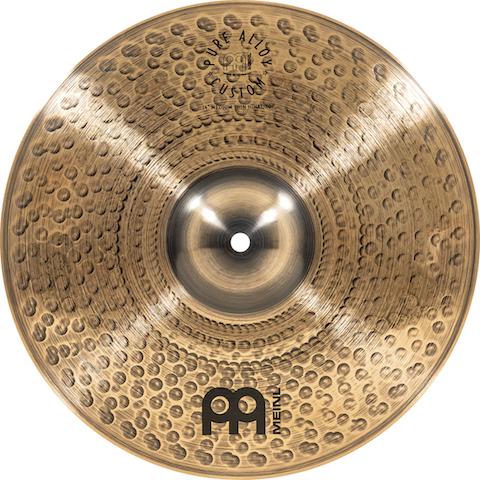 "Prato de bateria Chimbal 14"" Meinl - Pure Alloy Custom Medium Thin Hat"
