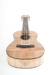 "Ukulele Concert Bamboo 23"" - Modelo Fairy"