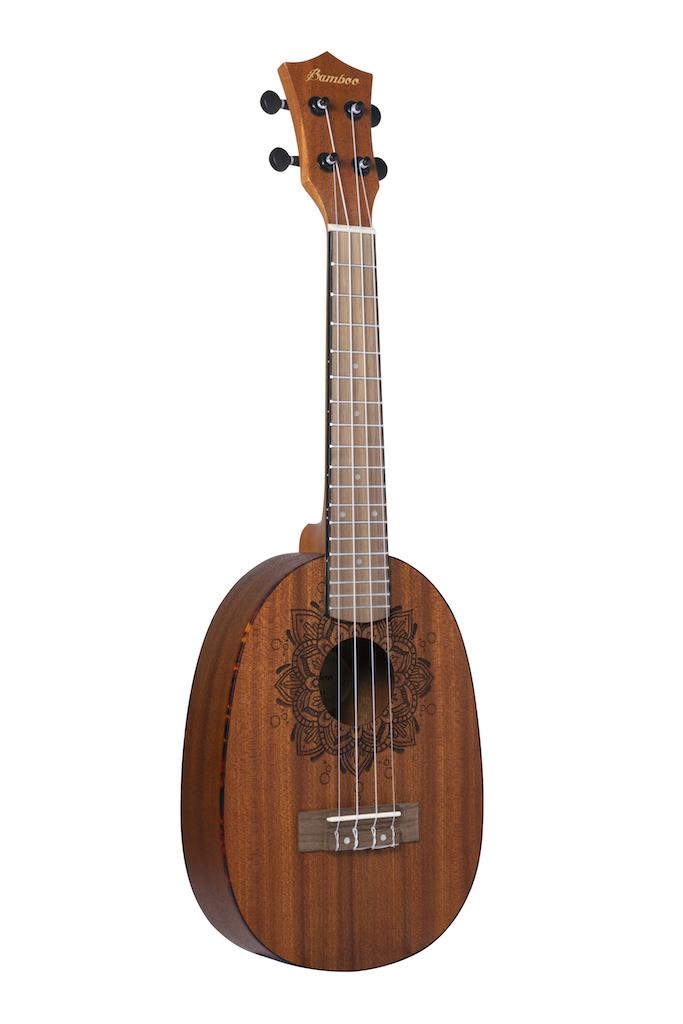 Ukulele Honolulu Soprano