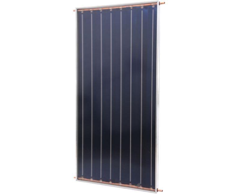 Coletor Solar TITANIUM PLUS