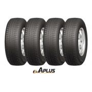 Kit - Jogo 4 Pneus Aplus 255/65r17 Aplus A919