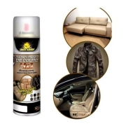 Restaurador De Couro E Hidratante Automotivo Spray Autoshine