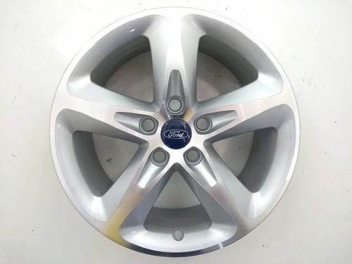 Jogo De Rodas Ford Focus Titanium Aro 16 Original