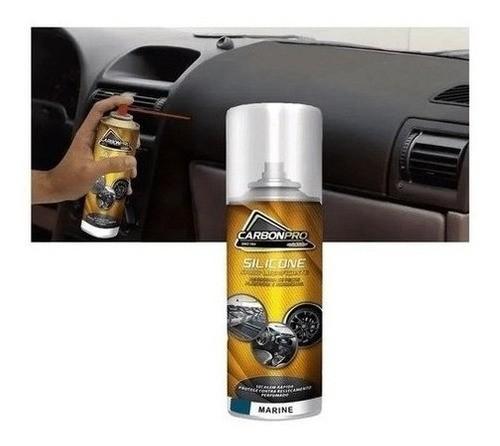 Silicone Spray Carbonpro Marine 300ml Autoshine